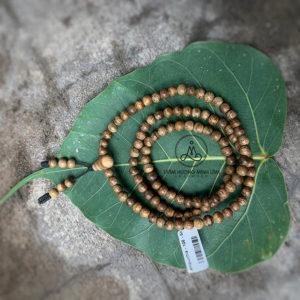 Vòng trầm hương 108 cao cấp - campuchia